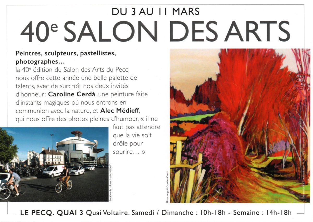 exposition, peinture, sculpture, photographie, Sarcie, Le Pecq, Quai 3, Yvelines